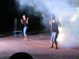 Танец смены Удачные каникулы лето 2011)))