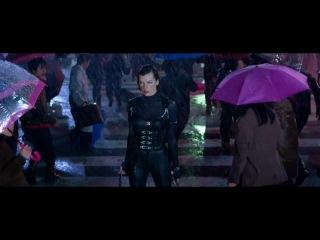 Обитель зла 5: Возмездие /Resident Evil: Retribution/ (2012) j,bntkm pkf djpvtplbt